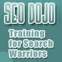 SEO Training Dojo